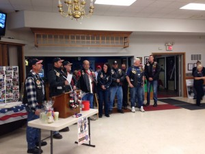 Honor Flight Presentation1